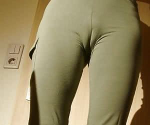 Cameltoe Girls