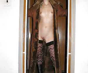 Category: fur and nylon