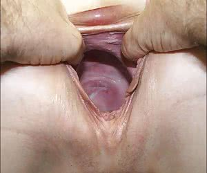 Gaping Pussy Snatches