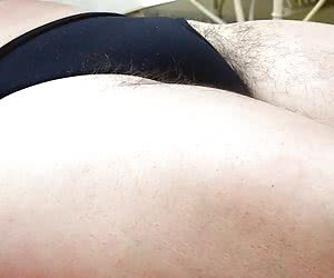 Real Hairy Babes