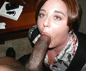 Category: interracial blowjobs