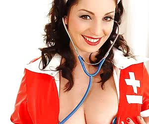 Nurse Fetish XXX