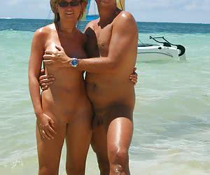 Amateur nudism pics collection