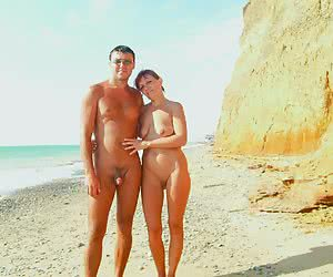 Bulgarian Nudists