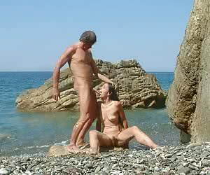 nudist world beaches