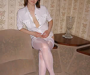 Pantyhose Dolls
