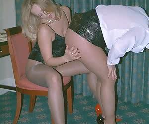 Pantyhose Secret