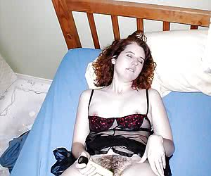 Masturbating wives with toys gall