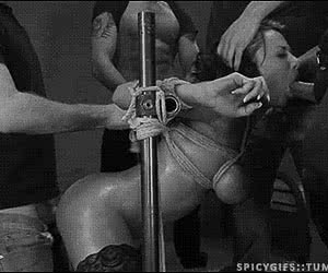 Bdsm animated GIF