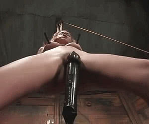 Category: bdsm animated GIFs