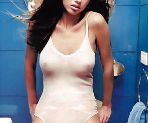 Category: adriana lima