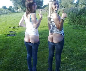 Category: chav girls