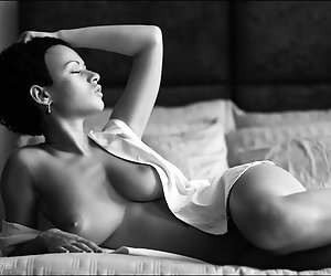 Erotic Black And White
