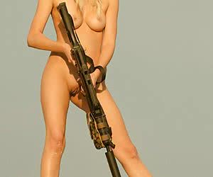 Category: guns and girls
