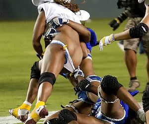 Category: legends football league