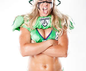 Legends Football League