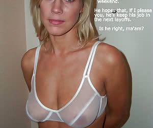 Category: mature milf captions