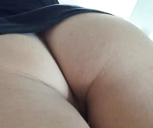 More Ass Than A Toilet Seat