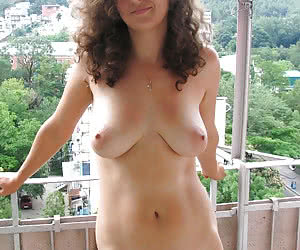 Category: on the balcony