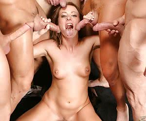 Related gallery: sausage-fest (click to enlarge)