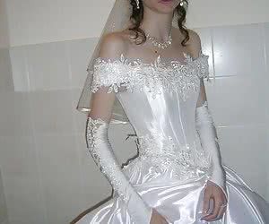 Shemale Bride
