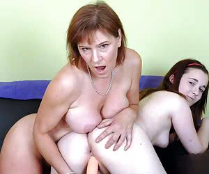Category: slutty mom and slutty girl