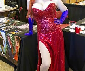 Category: cosplay girls