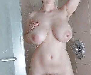 Category: shower time